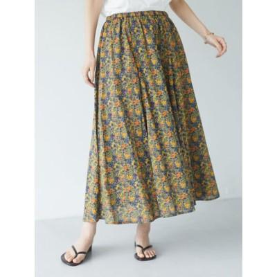 【先行予約】フルーティアソートスカート