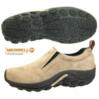 メレル MERRELL Jungle Moc ジャングルモック トープスエード スリッポンシューズ 60801 メンズ
