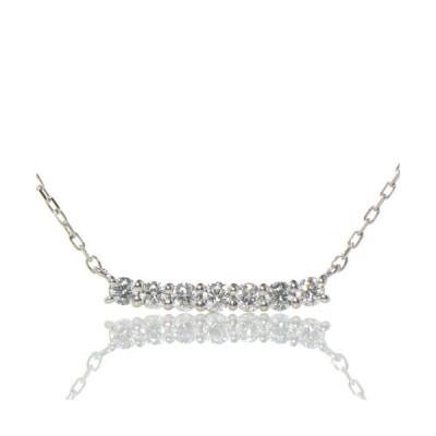 ペンダント ダイヤモンド  プラチナ900 ライン YK-AY079-1904 (SP4055)