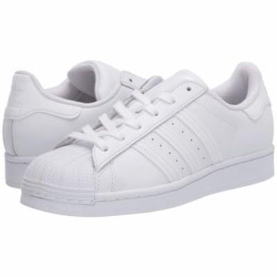アディダス adidas Originals レディース スニーカー シューズ・靴 Superstar W Footwear White/Footwear White/Footwear White