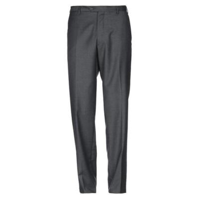 GI CAPRI クラシックパンツ  メンズファッション  ボトムス、パンツ  その他ボトムス、パンツ 鉛色