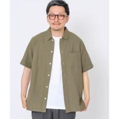コーエンパナマレギュラーカラーシャツ【お取り寄せ商品】