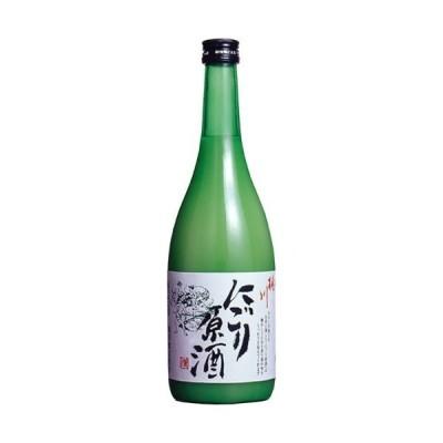 桃川 にごり原酒 日本酒 青森県 720mlx6本
