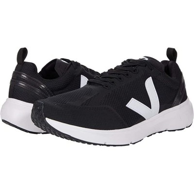 VEJA Condor 2 Alveomesh メンズ スニーカー 靴 シューズ Black/White