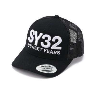 【ロイヤルフラッシュ】SY32 by SWEETYEARS /エスワイサーティトゥバイ スィートイヤーズ /5−PANEL RETRO TRYCKER