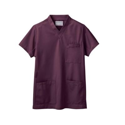 MONTBLANC 72-615 スクラブ(半袖)(男女兼用) ナースウェア・白衣・介護ウェア