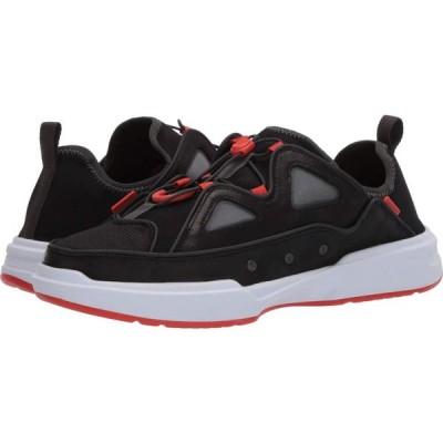 ラコステ Lacoste メンズ スニーカー シューズ・靴 Gennaker 42 120 1 Black/Orange