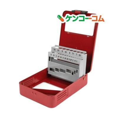 SK11 ドリル用メタルケース SMC-21P ( 1個 )/ SK11
