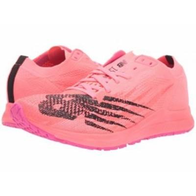 New Balance ニューバランス レディース 女性用 シューズ 靴 スニーカー 運動靴 1500v6 Guava/Peony【送料無料】