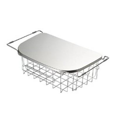 オークス AUX レイエ 調理スペースが広がるトレー&水切り キッチン用品