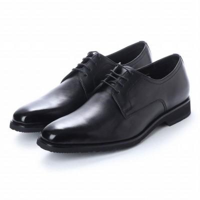 madras Walk MW8022 マドラスウォーク ゴアテックス GORE-TEX  本革 透湿&防水&軽量  紐プレーントゥ 紳士靴 メンズビジネスシューズ ブラック