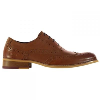 ファイヤートラップ Firetrap メンズ シューズ・靴 Spencer Shoes Tan