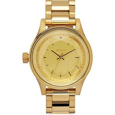 ニクソン 腕時計 レディースウォッチ Nixon the facet A409502 Womens quartz watch