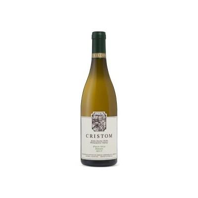 ■ クリストム ヴィンヤーズ ピノグリ エステイト 2017 ( アメリカ オレゴンワイン 白ワイン ワイン )