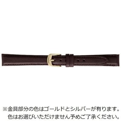 バンビ バンビ エコピュアラ 牛革 チョコ 14ミリ BEA001BL