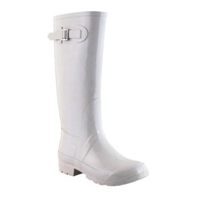 ノマド レディース ブーツ&レインブーツ シューズ Hurricane II Rain Boot Beige