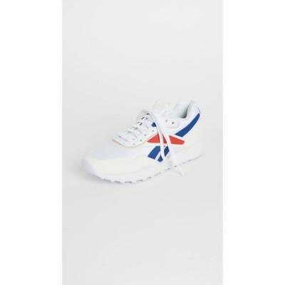 リーボック Reebok x Victoria Beckham レディース スニーカー シューズ・靴 Rapide Vb Sneakers White/Red/Blue