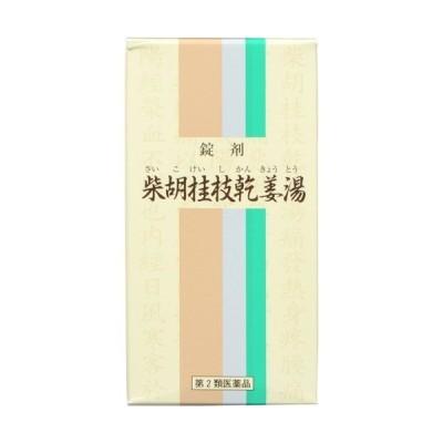 (第2類医薬品)一元 錠剤柴胡桂枝乾姜湯 ( 350錠 )