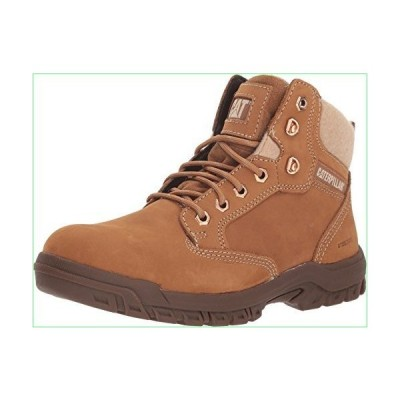 [CATERPILLAR] Tess Steel Toe Work Boot 's / -【並行輸入品】
