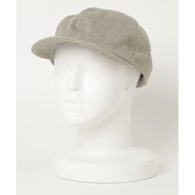 SCHOTT / TARU CAP MEN 帽子 > ハット
