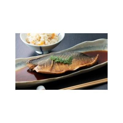 ふるさと納税 HN034初音のサバの煮付け【半身×1枚】 高知県室戸市