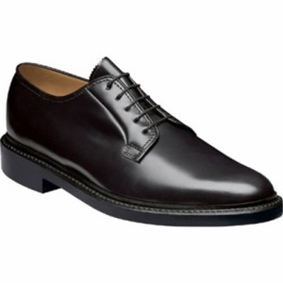 フローシャイム 革靴・ビジネスシューズ Kenmoor Plain Toe Heritage Calf Black
