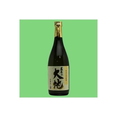 薩摩の大地 芋焼酎 25度 720ml(3)