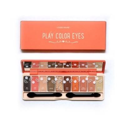 エチュードハウス(ETUDE HOUSE) プレイ・ カラー・アイズジュースバー(Play Color Eyes Juice Bar) 並行