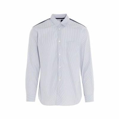 COMME DES GARCONS/コム デ ギャルソン コットンシャツ Multicolor メンズ 秋冬2020 W280741 ju