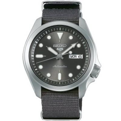 【正規品】SEIKO セイコー 腕時計 SBSA051 メンズ Seiko 5 Sports セイコーファイブ スポーツ メカニカル 自動巻 手巻つき
