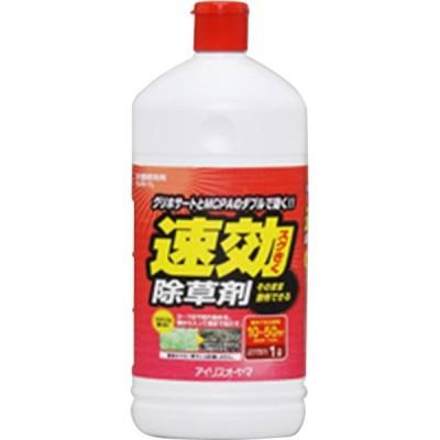 アイリスオーヤマ 速効除草剤 SJS−1L
