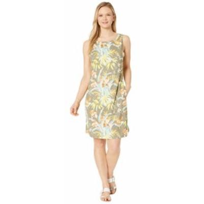 コロンビア Columbia レディース ワンピース ワンピース・ドレス Chill River(TM) Printed Dress Buttercup/Buttercup Print