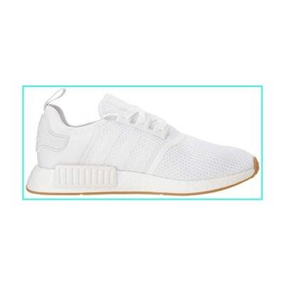 【新品】adidas Originals Men's NMD_r1 Shoe, White/Gum, 10.5 M US(並行輸入品)