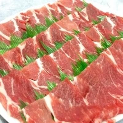 宮城県産ブランドポーク 焼き肉セット1.5kg【しわひめポーク】