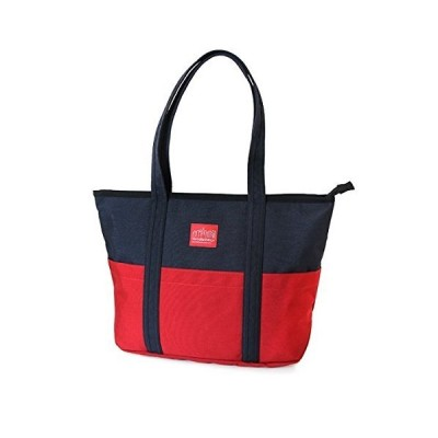 マンハッタンポーテージ Tompkins Tote Bag【DNV/RED/**】
