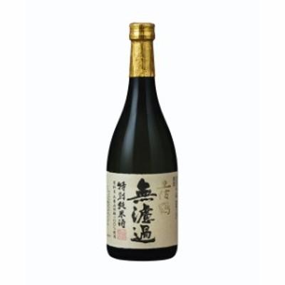 特別純米 無濾過原酒 土佐鶴 720ml