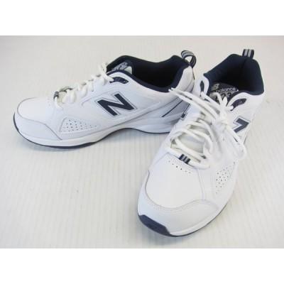 New Balance MX623WN3 スニーカー 靴 ◎UT5574