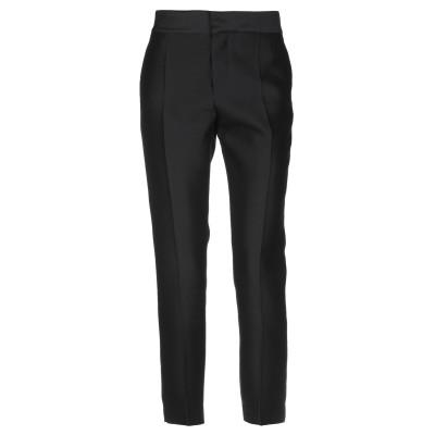 ディースクエアード DSQUARED2 パンツ ブラック 40 ウール 54% / シルク 46% パンツ