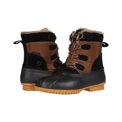 Prop?t プロペット レディース 女性用 シューズ 靴 ブーツ スノーブーツ Ingrid - Pinecone/Black