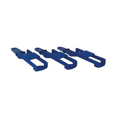 HOLMENKOL ホルメンコール ベースエッジファイルガイド セット 24623 最大幅 25mm (0.5°, 0.7°, 1.0°)