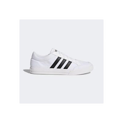アディダス adidas VS セット [VS Set Shoes] (ホワイト)