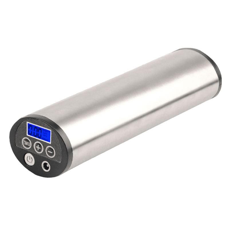 lemonsolo LM-X301 智能充電式打氣筒