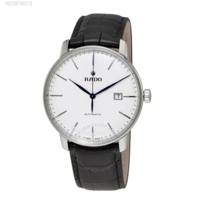 RADO/ラドー メンズ 腕時計 Coupole Classic Automatic White Dial Men's Watch R22876015