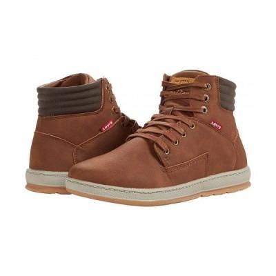Levi's(R) Shoes リーバイス メンズ 男性用 シューズ 靴 スニーカー 運動靴 Fletcher 2 WX C - Tan/Brown