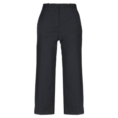 VERSACE パンツ ブラック 38 バージンウール 98% / ポリウレタン 2% パンツ