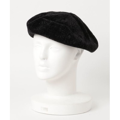 GGD / モールベレー帽 WOMEN 帽子 > ハンチング/ベレー帽