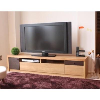 W180フロアタイプテレビボード 180ローボード ホマ/homa
