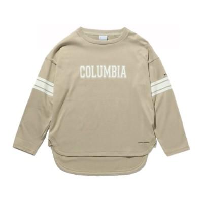 コロンビア Columbia レディース トゥリースワローウィメンズロングスリーブ カジュアル 長袖 シャツ