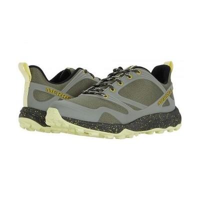 Merrell メレル レディース 女性用 シューズ 靴 ブーツ ハイキング トレッキング Altalight - Lichen