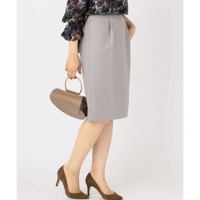 スカート ウールスカート